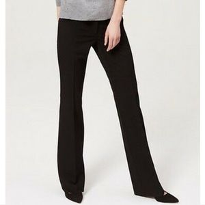 Ann Taylor Loft Julie Fit Trouser ( Tall )